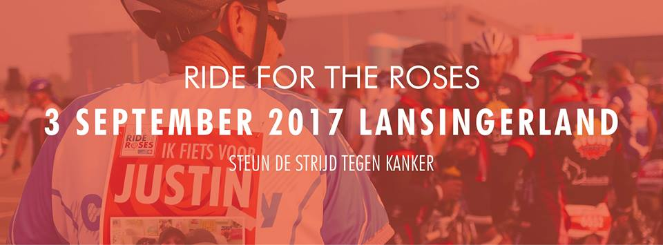 ridefortheroses